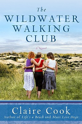 The Wildwater Walking Club Cover