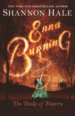 Enna Burning (Books of Bayern) Cover Image