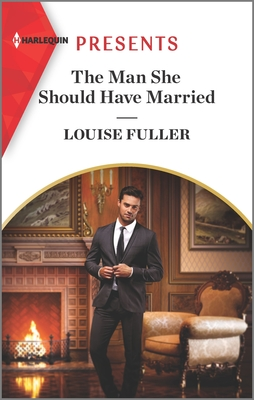 The Man She Should Have Married Cover Image