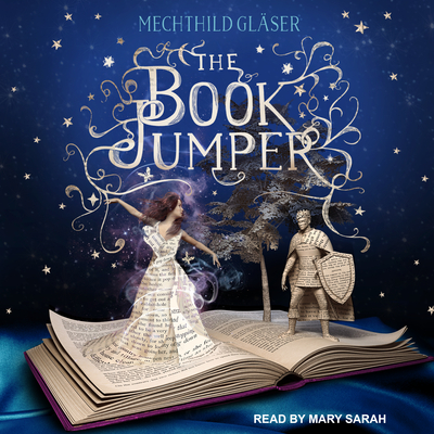 The Book Jumper Cover Image