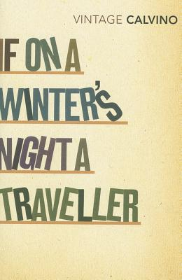 If on a Winter's Night a Traveller Cover Image