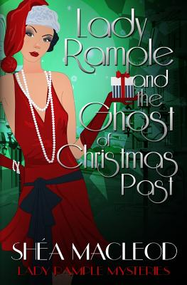 Lady Rample and the Ghost of Christmas Past Cover Image