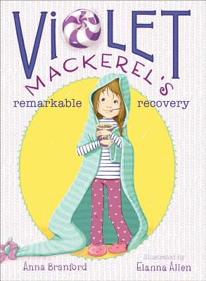 Violet Mackerel's Remarkable Recovery Cover Image