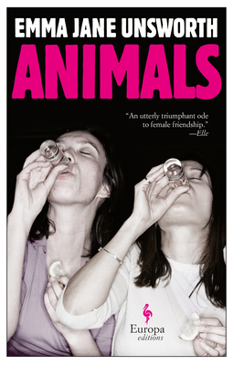 Animals Cover Image