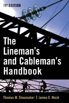 Lineman and Cableman's Handbook Cover Image