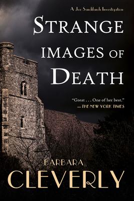 Strange Images of Death Cover