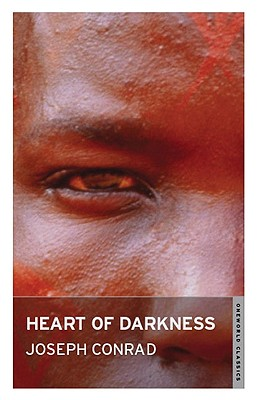 "perversity of the congo in joseph conrads heart of darkness Heart of darkness, novella by joseph conrad, first published in 1902 with the story ""youth"" and thereafter published separatelythe story, written at the height of the british empire."