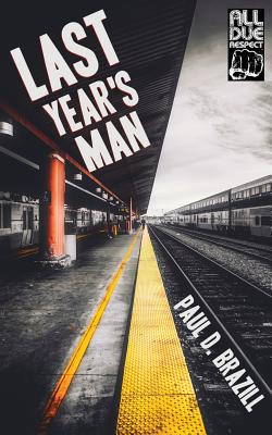 Cover for Last Year's Man
