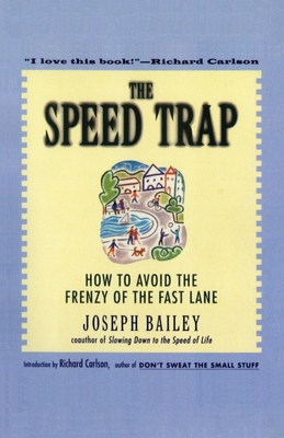 The Speed Trap Cover