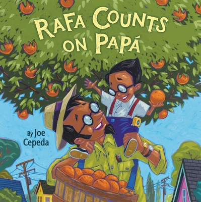 Cover for Rafa Counts on Papá