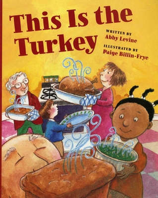This Is the Turkey Cover Image