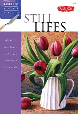 Still Lifes Cover