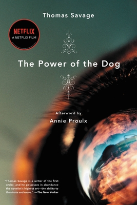 Power of the Dog, the a Novel Cover Image
