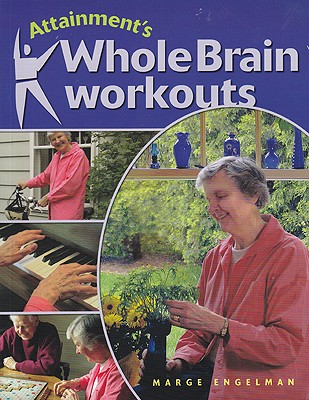 Whole Brain Workouts Cover Image