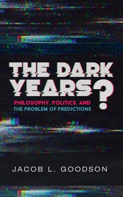 The Dark Years? Cover Image