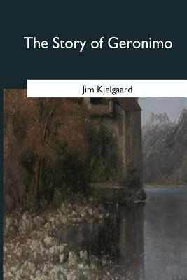 The Story of Geronimo Cover Image