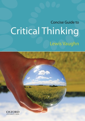 Concise Guide to Critical Thinking Cover Image