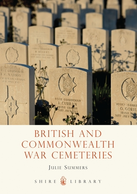British and Commonwealth War Cemeteries Cover