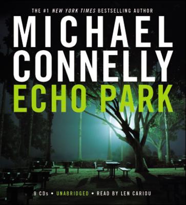Echo Park Cover