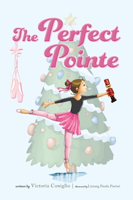 The Perfect Pointe Cover Image