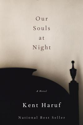 Our Souls at Night: A novel Cover Image