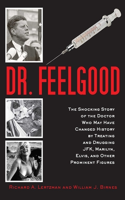 Dr. Feelgood Cover