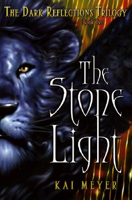 The Stone Light Cover