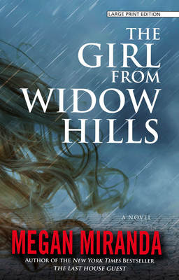 The Girl from Widow Hills Cover Image