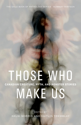 Cover for Those Who Make Us