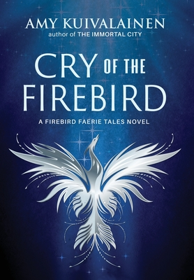 Cover for Cry of the Firebird