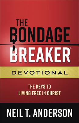 The Bondage Breaker(r) Devotional: The Keys to Living Free in Christ Cover Image