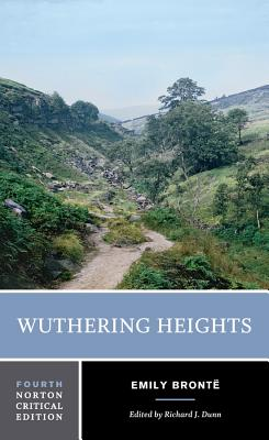 Wuthering Heights (Norton Critical Editions) Cover Image
