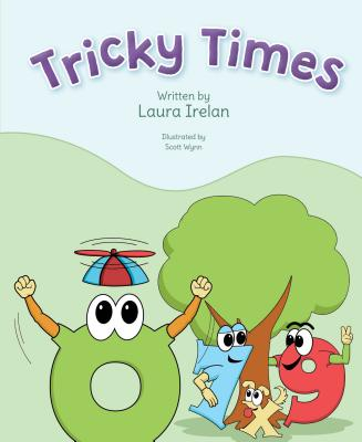 Tricky Times Cover Image