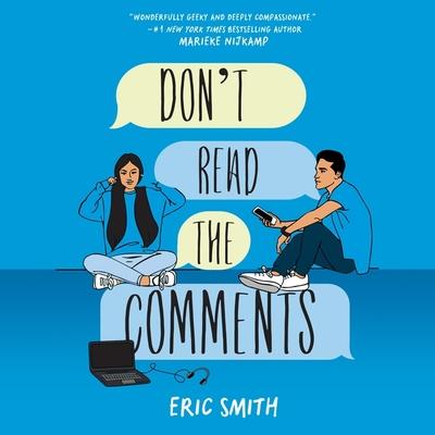 Don't Read the Comments Lib/E Cover Image