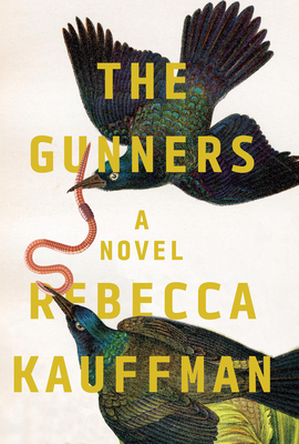 The Gunners Cover Image