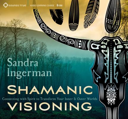 Cover for Shamanic Visioning