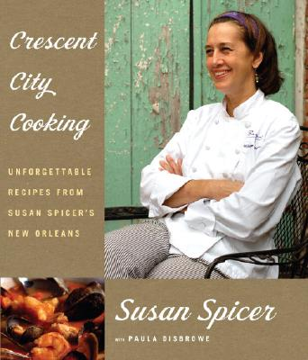 Crescent City Cooking Cover