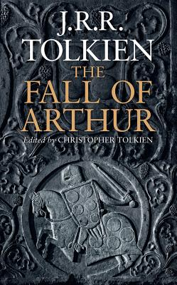 The Fall of Arthur Cover