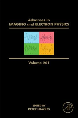 Advances in Imaging and Electron Physics, 201 Cover Image