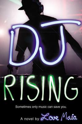 DJ Rising Cover Image