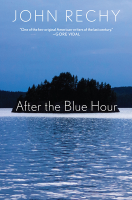 After the Blue Hour Cover
