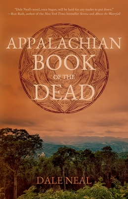 Appalachian Book of the Dead Cover Image