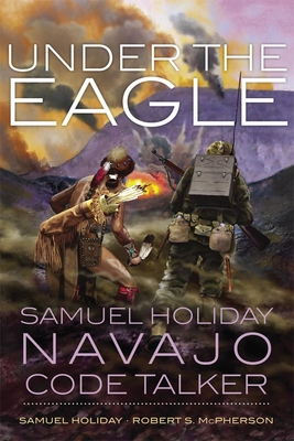 Under the Eagle Cover