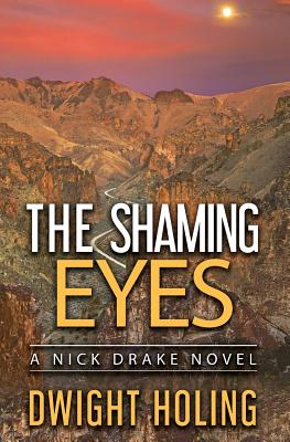 The Shaming Eyes Cover Image