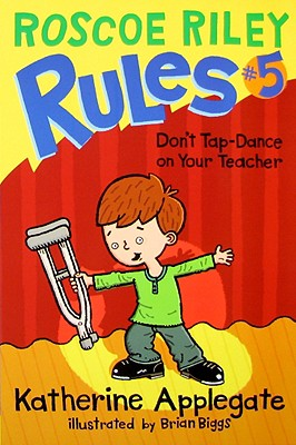 Don't Tap-Dance on Your Teacher Cover Image