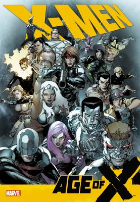 Age of X Cover