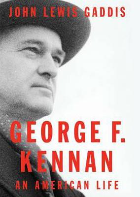 George F. Kennan Cover