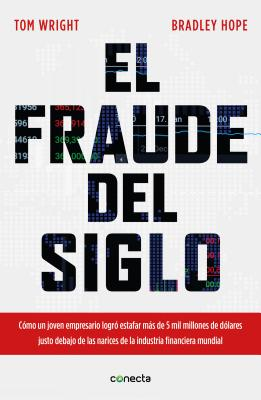 El fraude del siglo / Billion Dollar Whale: The Man Who Fooled Wall Street, Hollywood, and the World Cover Image