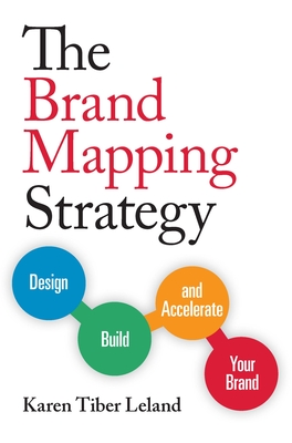 The Brand Mapping Strategy Cover