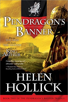 Pendragon's Banner: Book Two of the Pendragon's Banner Trilogy Cover Image